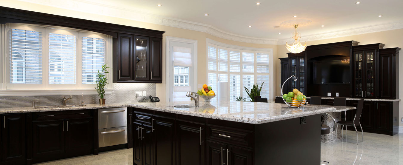 high quality, all trades work from Aberdeen Kitchen Fitters