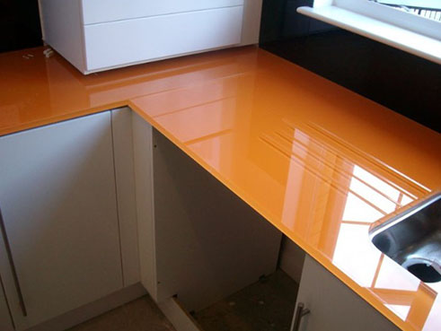 different designs from Aberdeen Kitchen Fitters